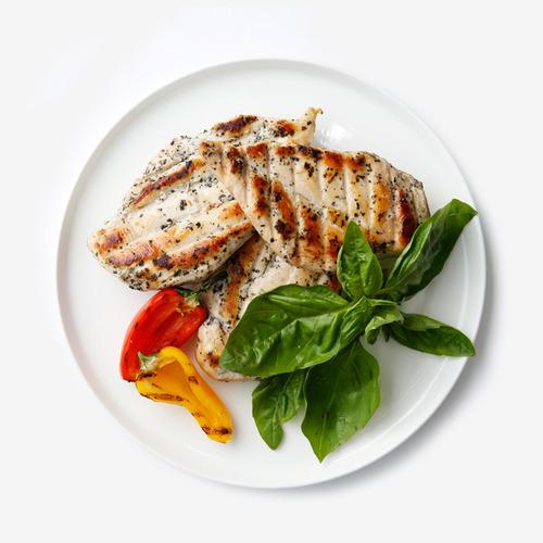 [무료배송] [파워닭] 치킨브레스트 바질맛 10kg