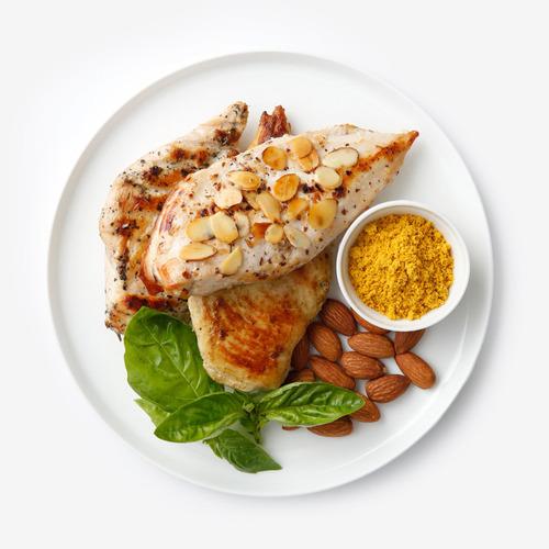 [무료배송] [파워닭] 치킨브레스트 3가지맛 5kg