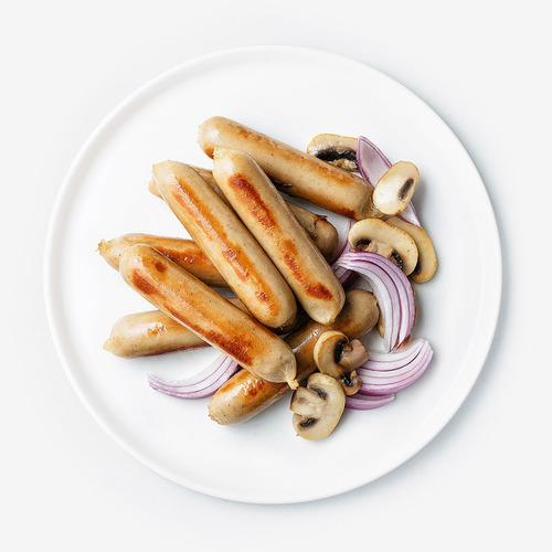 [무료배송] [파워닭] 닭가슴살 수제 소시지 불고기맛 30팩