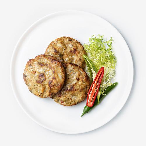 [무료배송] [파워닭] 치킨 스테이크 고추맛 50팩