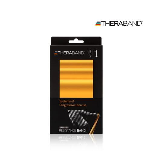 [무료배송] [나음케어] 세라밴드 2M 옐로우 레벨 1