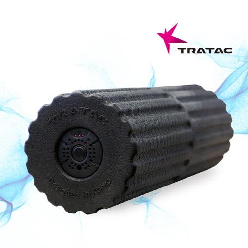 [무료배송] [나음케어] 트라택 액티브롤 폼롤러 원형 45CM