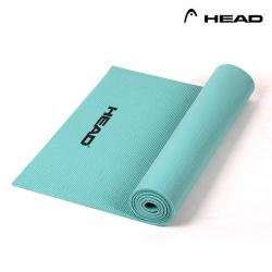 [무료배송] [헤드] 요가매트 PVC 6mm (민트)